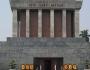 Ho Chi Minh-Mausoleum, Hanoi