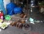 Markt in Phan Tiet